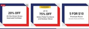 Lowes Promo Code 10 Off