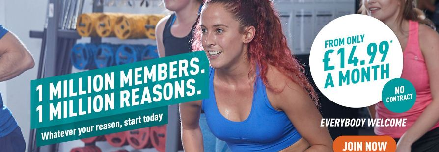 Pure Gym Promo Code No Joining Fee
