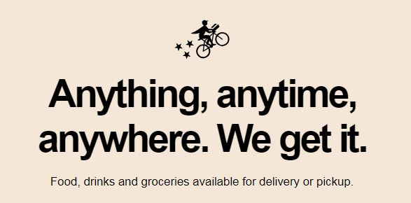 Postmates Free Delivery Promo Code w/[$100 Credit ]Existing Users