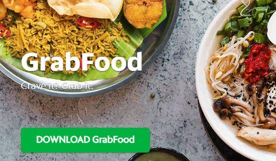 EDMW | GrabFood Promo Code September 2019 [First Time $20